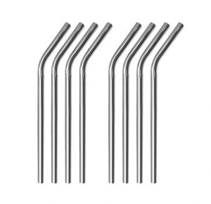 Steelys® Wholesale Stainless Steel Straws Product Line
