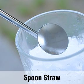 Spoon Straw