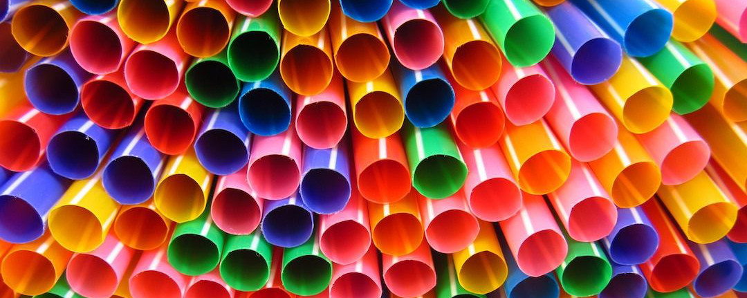 What's So Bad About Plastic Straws? - Steelys® Straws